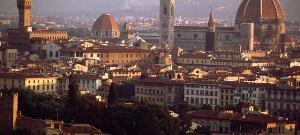 Firenze - SeaHorse Car Service - Sorrento Shuttle service, Naples airport shuttle service, Amalfi Coast tours, Sorrento transfer, Amalfi Coast Shore Excursions and tours