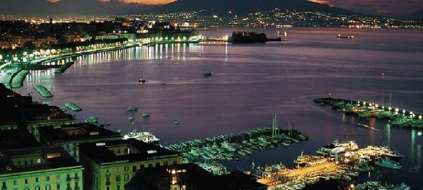 Napoli - SeaHorse Car Service - Sorrento Shuttle service, Naples airport shuttle service, Amalfi Coast tours, Sorrento transfer, Amalfi Coast Shore Excursions and tours