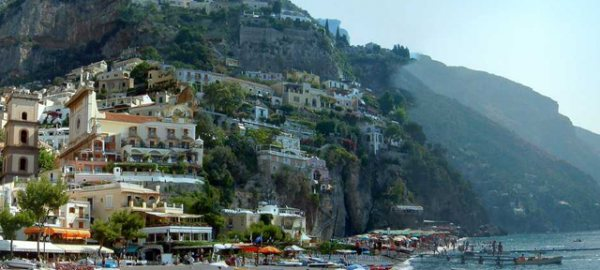 Positano - SeaHorse Car Service - Sorrento Shuttle service, Naples airport shuttle service, Amalfi Coast tours, Sorrento transfer, Amalfi Coast Shore Excursions and tours